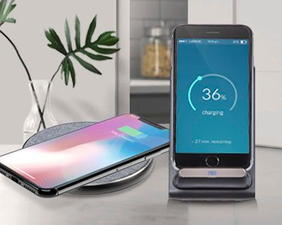 Wireless Chargers & Charging Pads