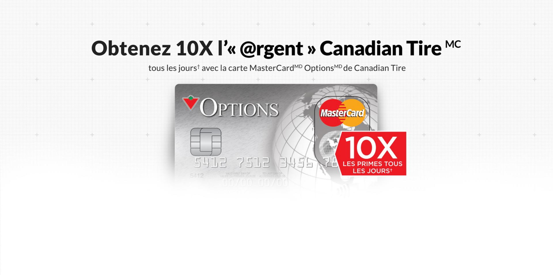 banque canadian tire On canadian tire mon compte en ligne