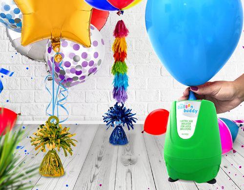 Accessoires de ballons