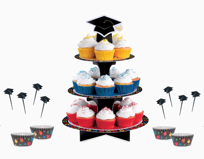 Graduation Bakeware