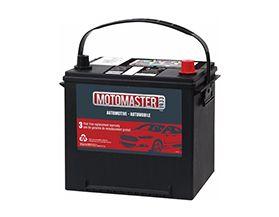 Car Truck Batteries
