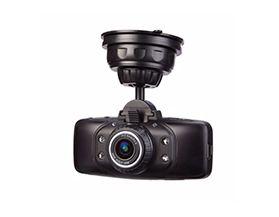 Backup Safety and Dashboard Camera