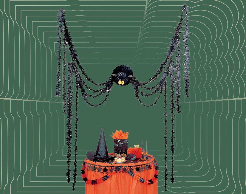 Indoor Halloween Home Décor