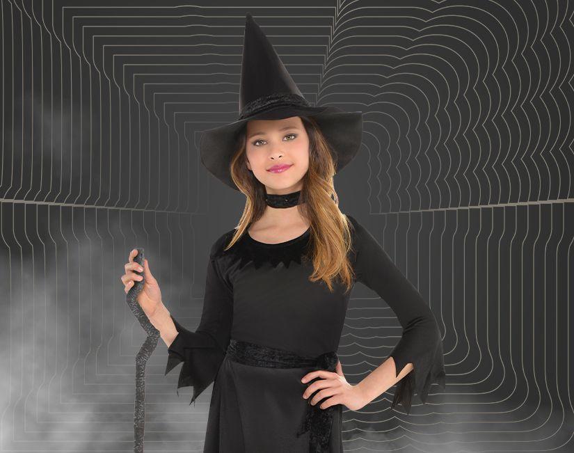 Costumes de sorcières