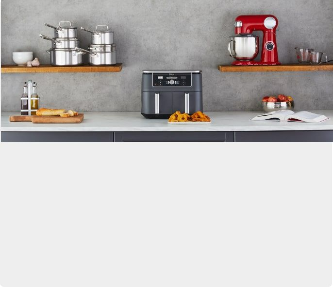Canada's Kitchen Store All the top Brands. All in one place.   *Source: The NPD Group, Retail Tracking Service/Small Domestic Appliances and Housewares, 12 ME July 2021