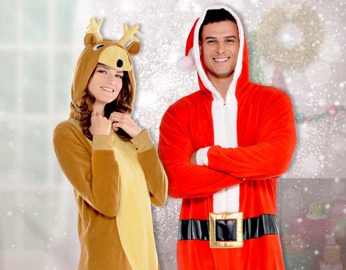 Adult Christmas Costumes