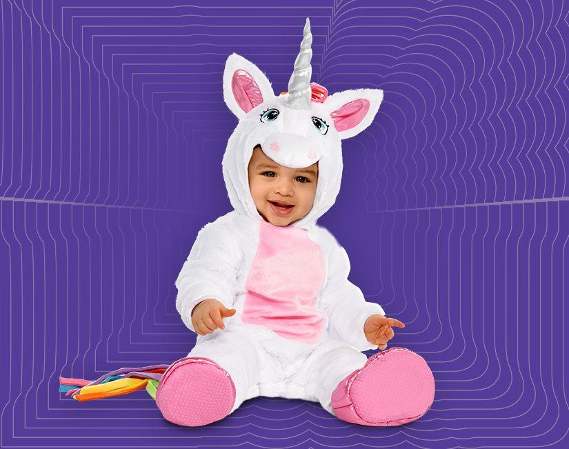 Costumes d'Halloween pour bébés