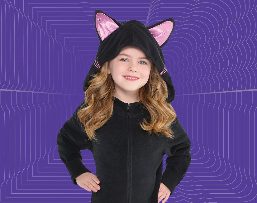 Costumes d'Halloween pour tout-petits