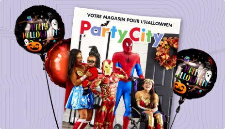 Guide d'Halloween