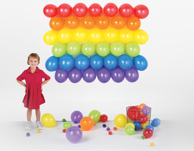 Trousses de ballons