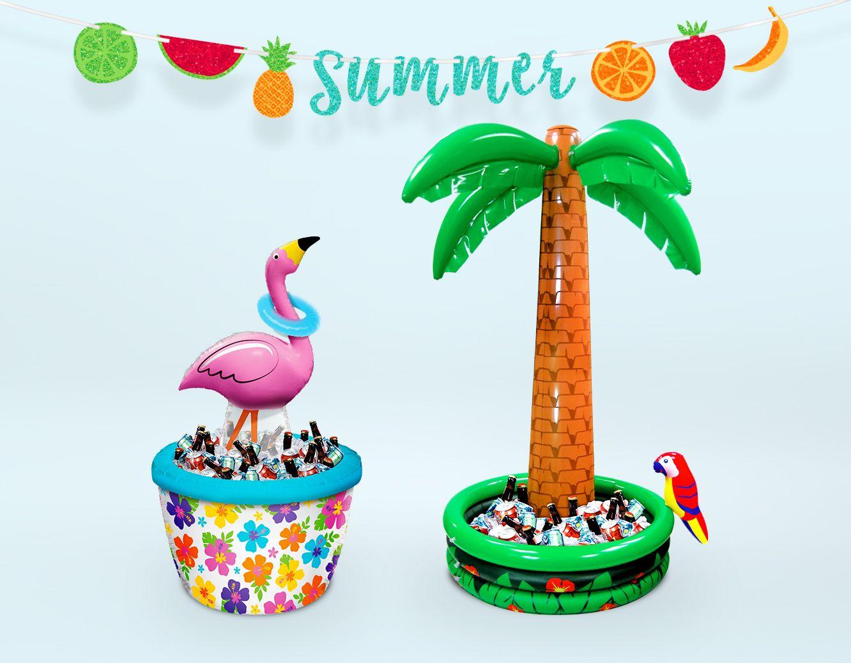 Summer Décor