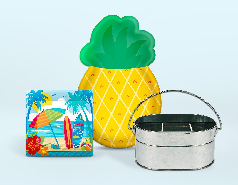 Summer Tableware & Serveware