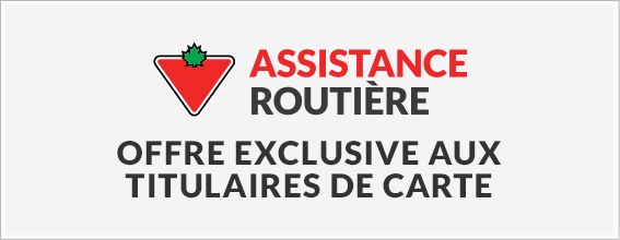 Assistance Routiere Offer Exclusive Aux Titulaires De Carte
