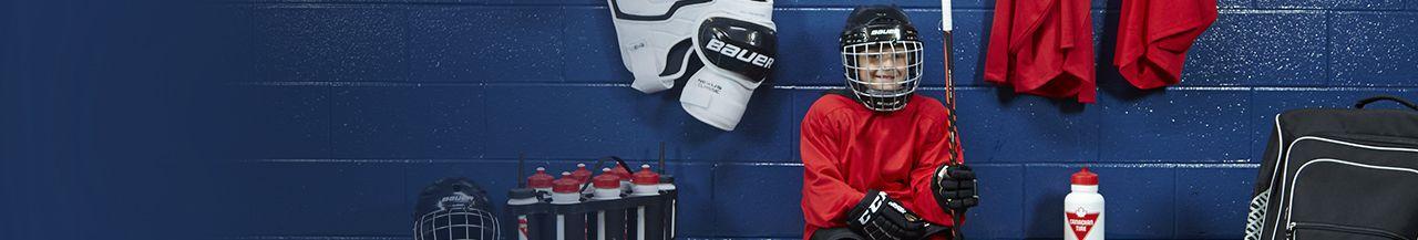 Goalie Equipment Canadian Tire